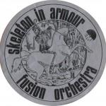 Fusion Sticker