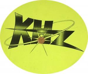 KHz Logo