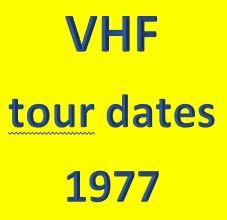 VHF 77